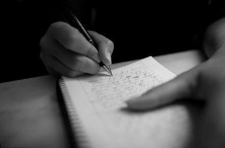 Let me reflective essay