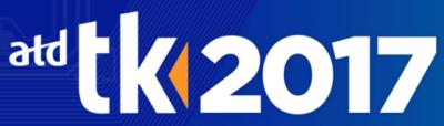 ATD TK 2017 Logo